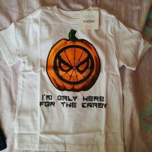 Marvel Shirts & Tops - Marvel comics halloween T-shirt boys